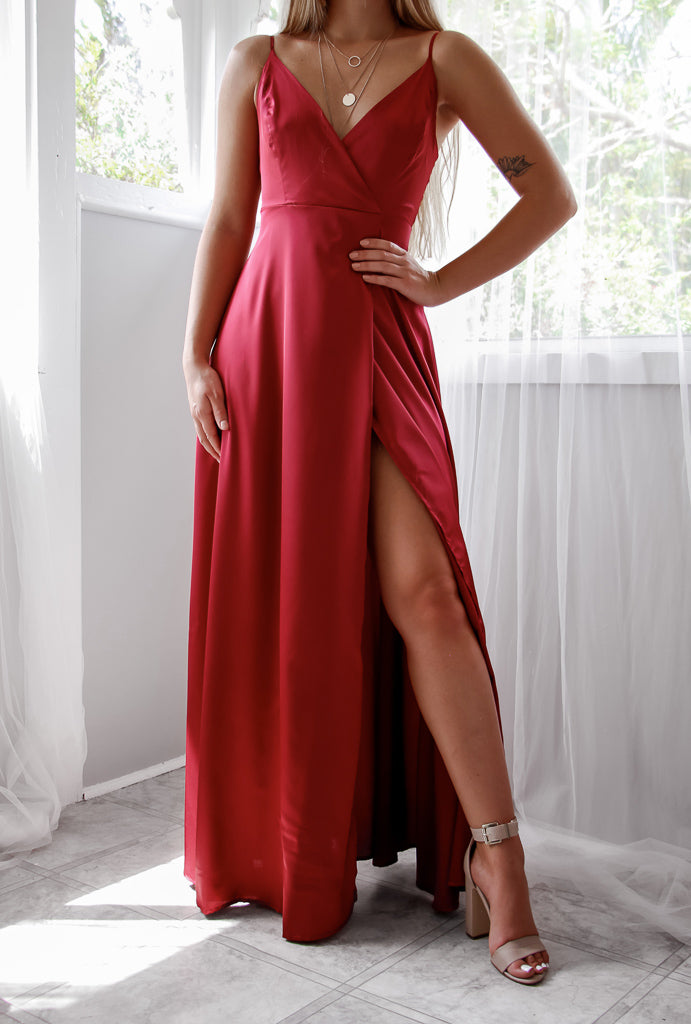 Starlet Gown