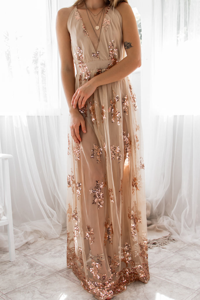 Lorena Gown