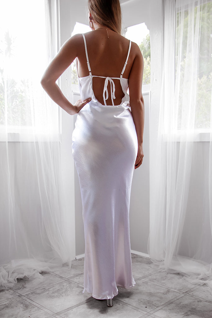 Heaven On Earth Gown