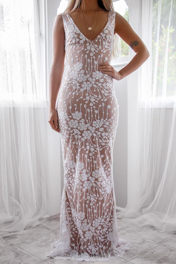 Camille Gown