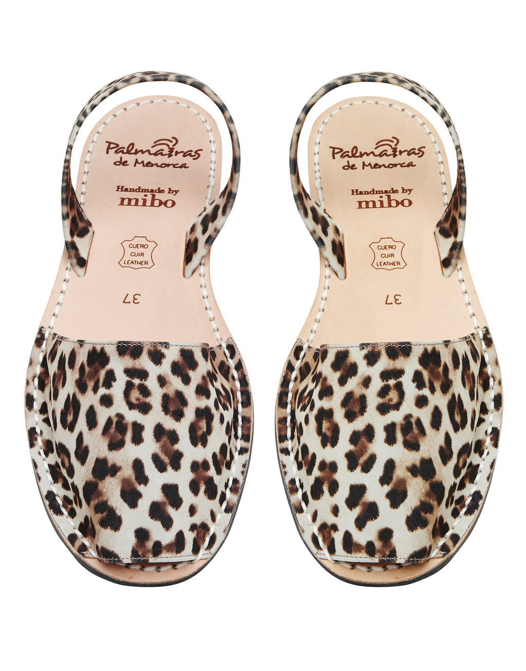Leopard Print Avarcas Sandals Australia real leather Palmairas Menorcan Sandals handmade comfy sandals wide feet