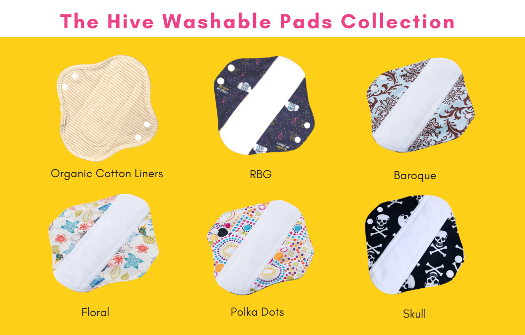 The Hive Pads Collection