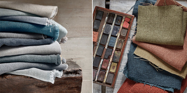 Mark Alexander - Simply Fabric Collection - Interior Design