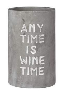 Wine Cooler - Anytime is Wine Time