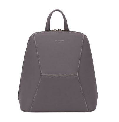 Dark Grey Backpack