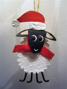 All I Want for Xmas is Ewe