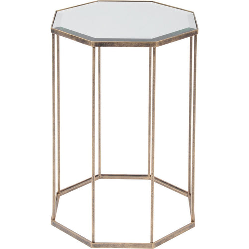 Occtaine End Table