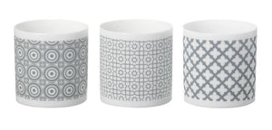 Clifton Tealight Holders