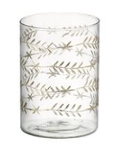 Tealight holder Laurel