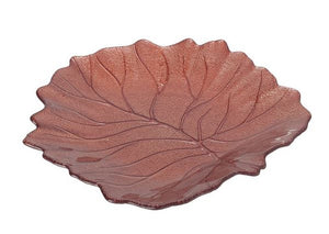 Autumn Leaf Dish