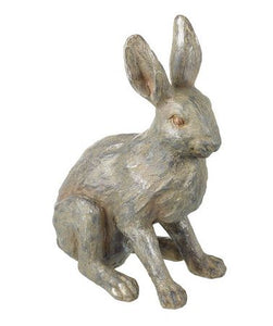 Sculpted Hare