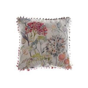 Country Hedgerow 30x30 Arthouse Cushion