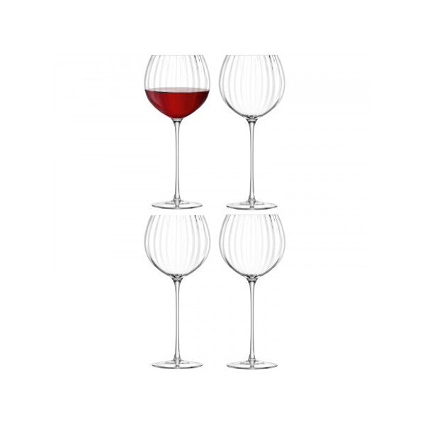 Aurelia Balloon Glass