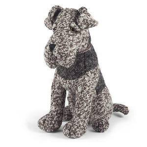 Alfie the Airedale Doorstop