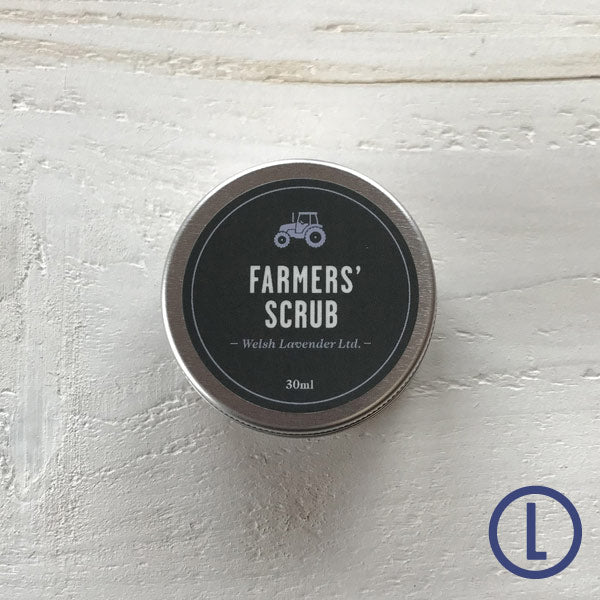 Farmers' Scrub Mini 30ml