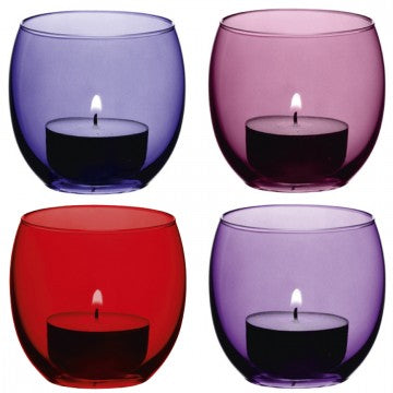 Coro tealight holder x 4
