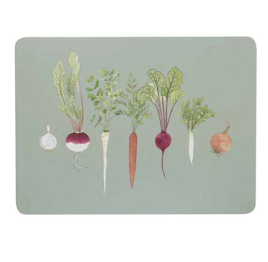 Home grown Placemats