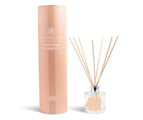 Seville Orange Reed Diffuser Seville Orange & Clementine Reed Diffuser