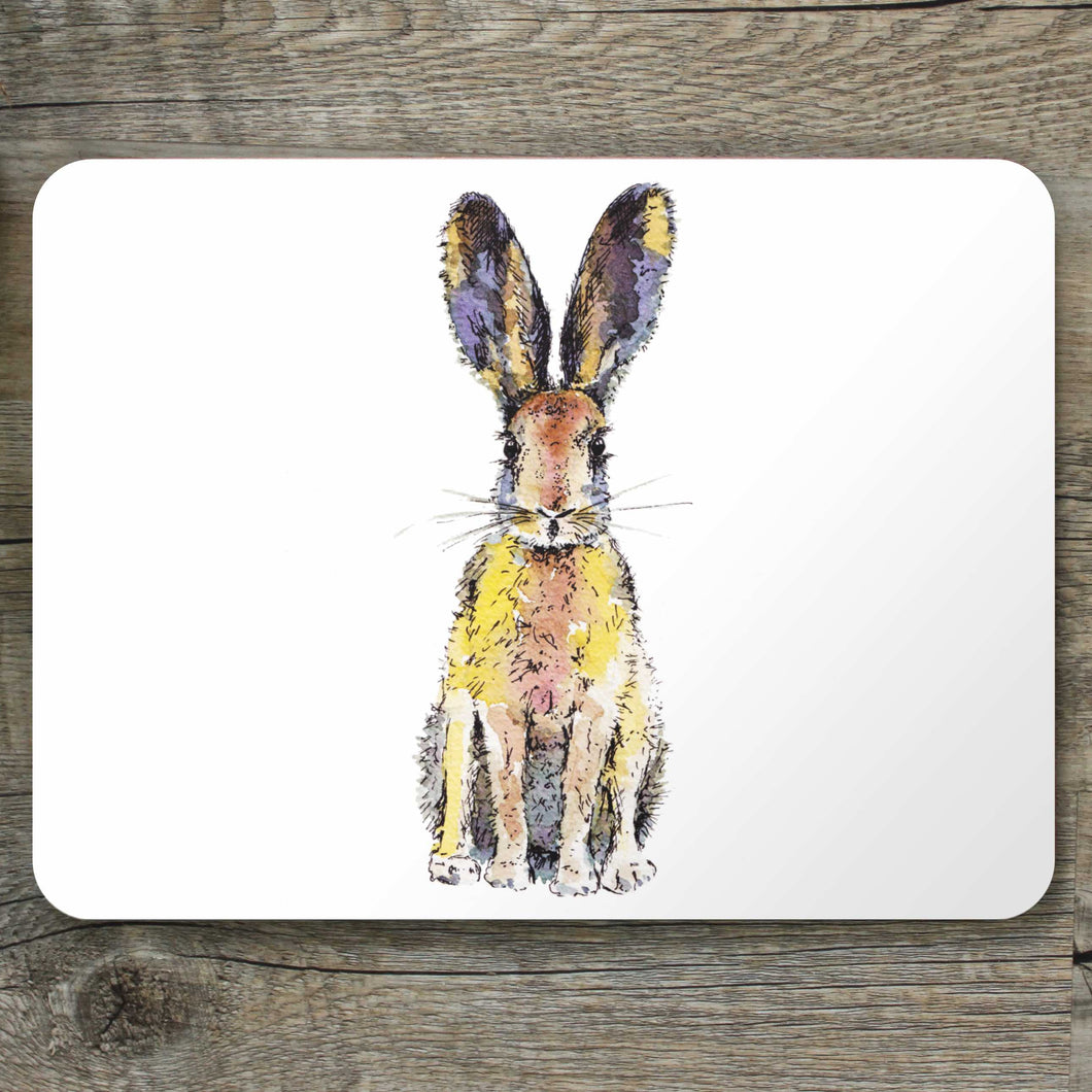 Hare Placemat