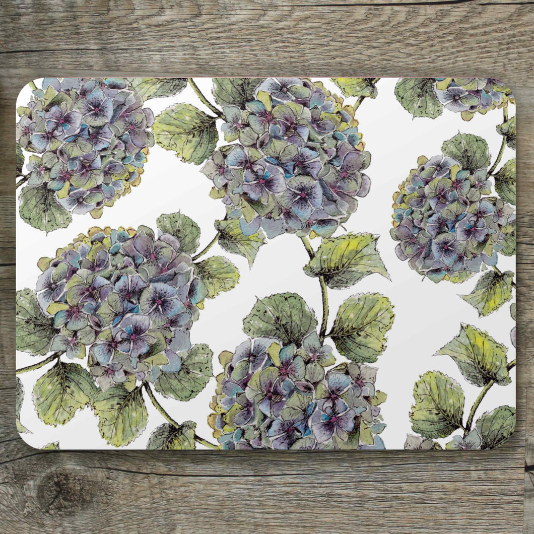 Hydrangea Pure Placemat