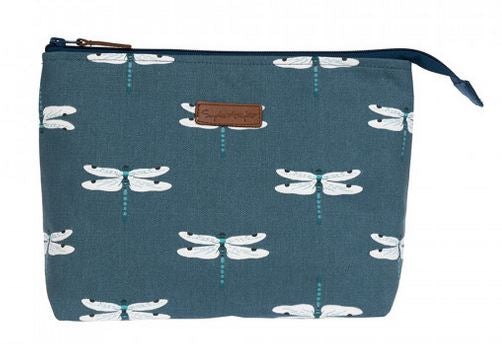 Dragonfly Large Wash Bag