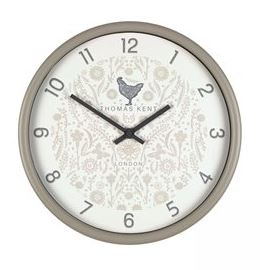 "12"" Swift Clock Hen"