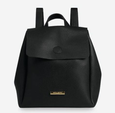 Bea Backpack Black