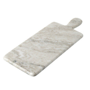 Beige Marble Cheese Board