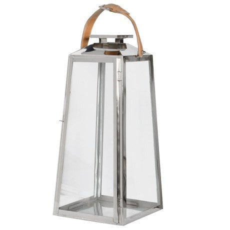 Belt Handle Lantern - Medium