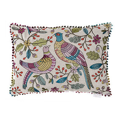Braemar Wisteria Cushion
