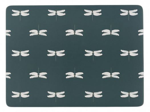 Dragonfly Placemats (Set of 4)