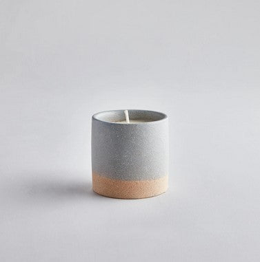 Earth & Sky Tranquility Candle Pot