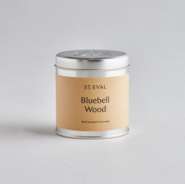 Bluebell Tin