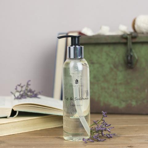 Fig and Sultana Hand Wash
