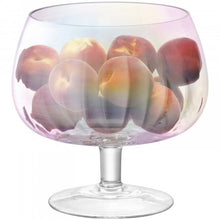 Pearl Comport Stem Bowl
