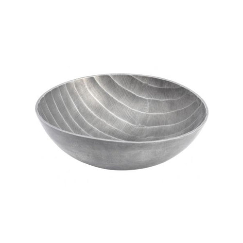 Ripples Graphite Bowl Small