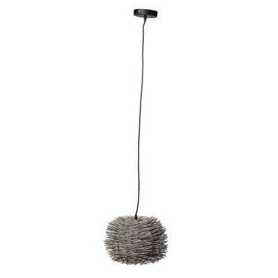 Grey Twig Ceiling Lamp Cote Table Tessera