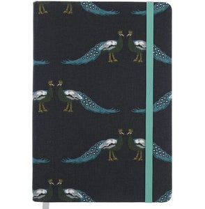 Peacocks Notebook