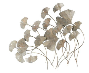 Gingko Wall Art