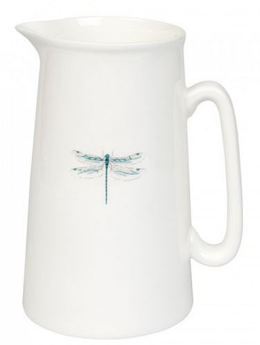 Dragonfly Large Jug