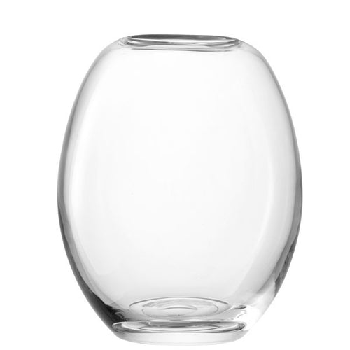 Molten Oval Vase - Large