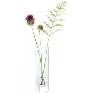 Modular Clear Vase - Small