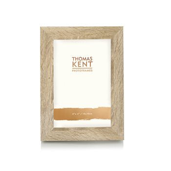 Thomas Kent Oak Frame - 6 x 4