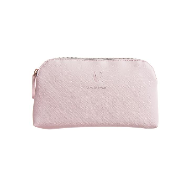 Hearts Oversized Wallet