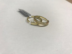 Natural Rings Gold m/l