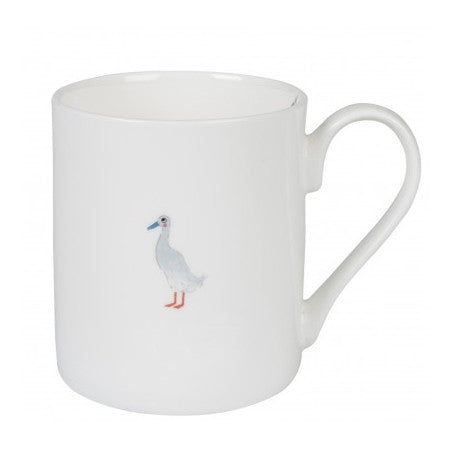 Runner Duck Solo Mug