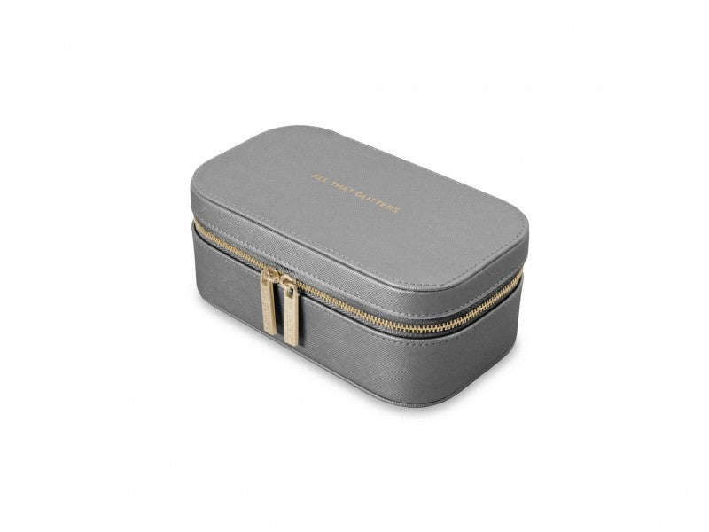 Travel Jewellery Box - All That Glitters