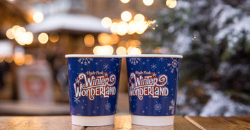 Brothers return to Hyde Park Winter Wonderland!