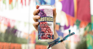 Wild Fruit cans are here!