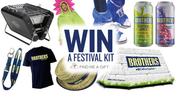 2019's Festival Kit competition!